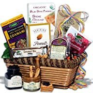 Healthy Gift Basket – Classic