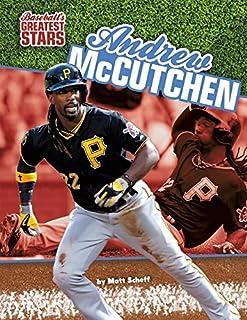 Book Cover: Andrew McCutchen