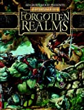 Ed Greenwood Presents Elminsters Forgotten Realms: A Dungeons & Dragons Supplement