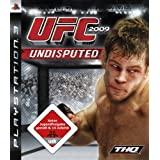 "UFC Undisputed 2009von ""THQ Entertainment GmbH"""