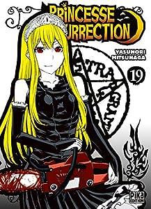 Princesse Résurrection Edition simple Tome 19