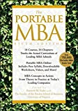 The Portable MBA (The Portable MBA Series)