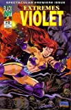 img - for Extremes of Violet #0 book / textbook / text book