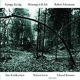 Hommage à Robert Schumann