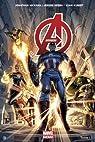 Avengers, Tome 1 : Avengers marvel now par Hickman