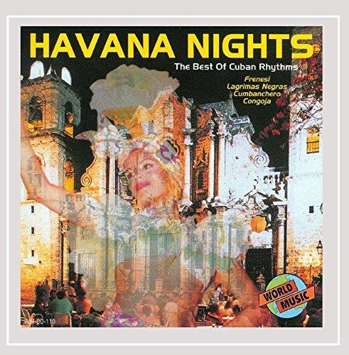 The Cuban Rhythm Band - Havana Nights - The Best Of Cuban Rhythms - Zortam Music