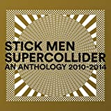 Supercollider: An Anthology 2010-2014