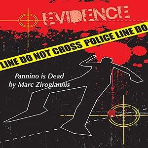 Pannino is Dead Audiobook