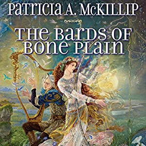 The Bards of Bone Plain Audiobook