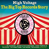High Voltage: The Big Top Records Story 1958-1962 Various