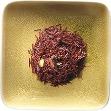 Red Chai Herbal Tea (Rooibos)