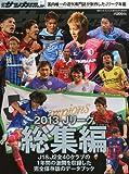 週刊サッカーダイジェスト増刊 2013Jリーグ総集編 2014年 2/1号 [雑誌]
