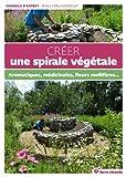 """Afficher """"Créer une spirale végétale"""""""