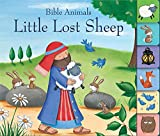 img - for Little Lost Sheep (Bible Animals) book / textbook / text book
