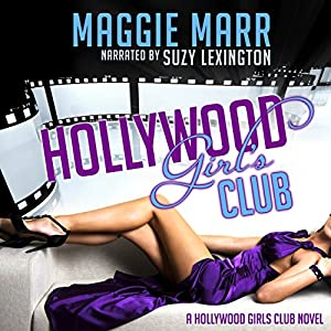 Hollywood Girls Club Audiobook
