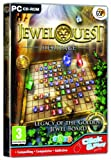 Jewel Quest Heritage (PC CD) [Windows] - Game