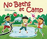 No Baths at Camp (Kar-Ben Favorites)