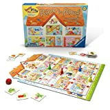 Ravensburger 220564 Race To The Roof '10