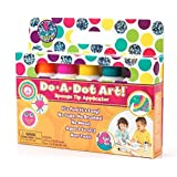 Do-A-Dot Tutti Frutti Shimmer Markers - 5 Pack