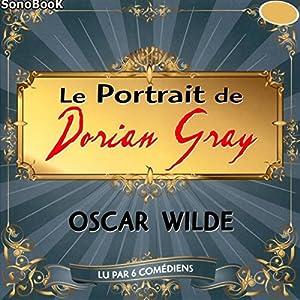 Le portrait de Dorian Gray Performance