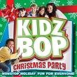 Kidz Bop Christmas Party
