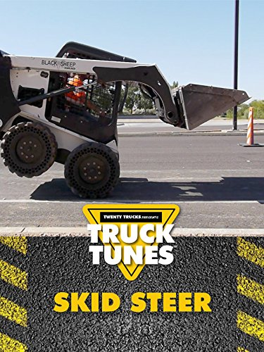 Skid Steer on Amazon Prime Instant Video UK