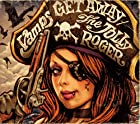 GET AWAY/THE JOLLY ROGER (�̾���)(�߸ˤ��ꡣ)
