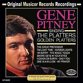 The Great Pretender Gene Pitney Amazon Co Uk Mp3 Downloads