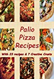 Paleo Pizza Recipes: 23 Recipes & 7 Creative Crusts