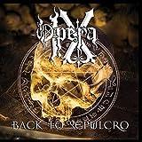 Back to Sepulcro by Opera Ix (2015-05-04)