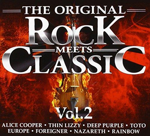 Rock Meets Classic, Vol. 2