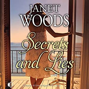 Secrets and Lies Audiobook