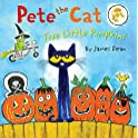 James Deans Pete the Cat Hardcover Book