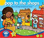 Orchard Toys Pop to the Shops - Juego...