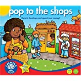 Orchard Toys Pop to the Shopsby Orchard Toys