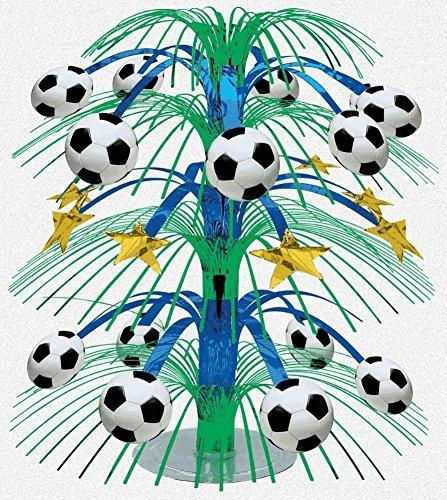 """18"""" Soccer Centerpiece - 1"""
