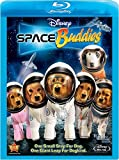 Space Buddies [Blu-ray]