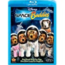Space Buddies (BD Live) [Blu-ray]