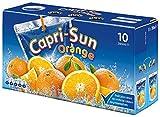 Capri Sun Orange Juice Drink 200 Ml (pack Of 40)