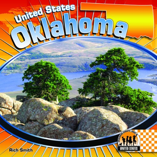 Oklahoma (The United States)