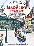 img - for A Madeline Treasury: The Original Stories by Ludwig Bemelmans book / textbook / text book