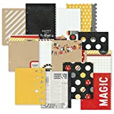 Simple Stories Say Cheese Double-Sided Pages, 6 by 8-Inch, 12 Per Sheets (Tamaño: 6
