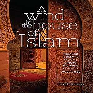 A Wind In The House Of Islam Audiobook
