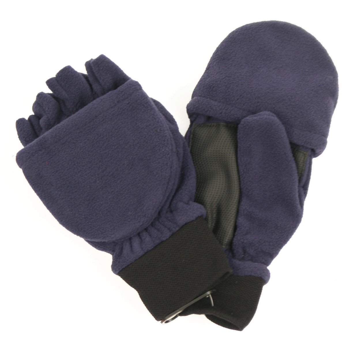 Knitting Pattern For Fold Over Mittens : fold-over mittens