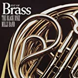 The Black Dyke Mills Band Best Of Brass