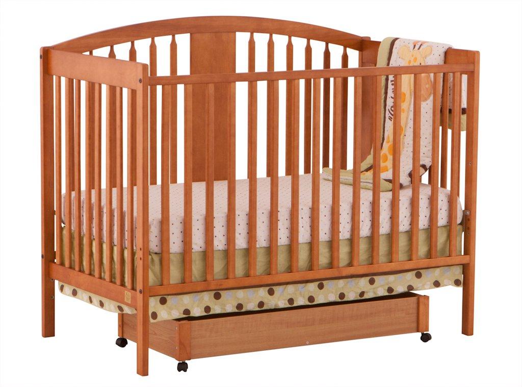 Stork Craft Hollie Convertible Crib
