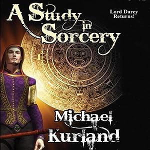 A Study in Sorcery | [Michael Kurland]