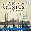 A Man of Genius Audiobook by Janet Todd Narrated by Miriam Margolyes