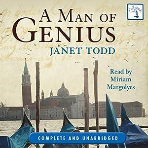 Man of Genius Audiobook