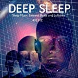 Sleep Music Relaxation Binaural Beats and Lullabies: Delta Waves and Theta Binaural Beats to Help you Relax and Sleep, Nature Sounds, Isochronic Tones and Natural White Noise Music for Relaxation, Med